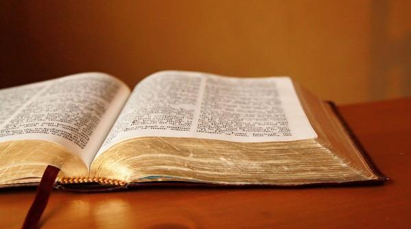 Évadkezdő bibliaóra