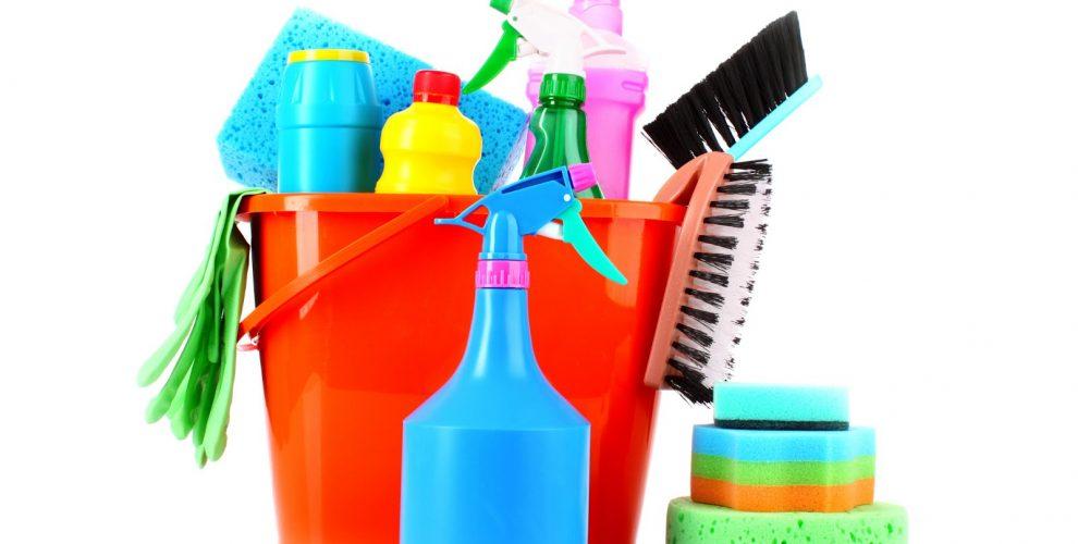 Közös takarítások